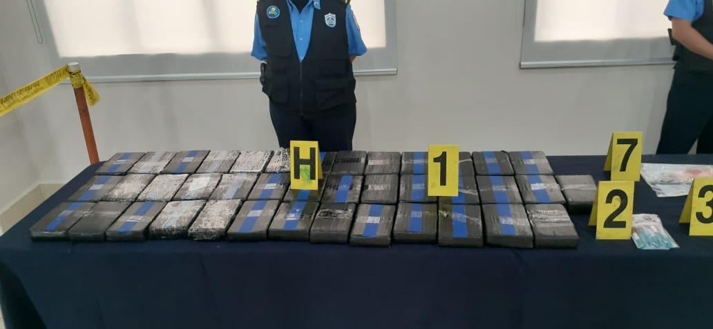 Autoridades policiales continúan asestando golpes al crimen organizado y narcotráfico transnacional