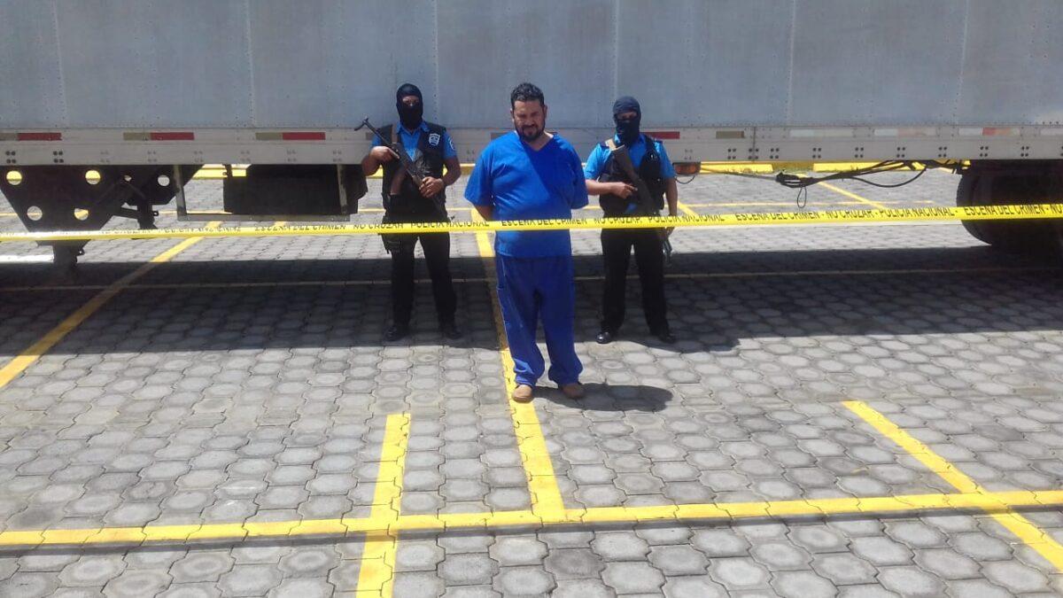 Incautan más de medio millón de dólares en Cárdenas, Rivas