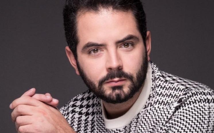 José Eduardo Derbez reveló su contagio a la COVID-19