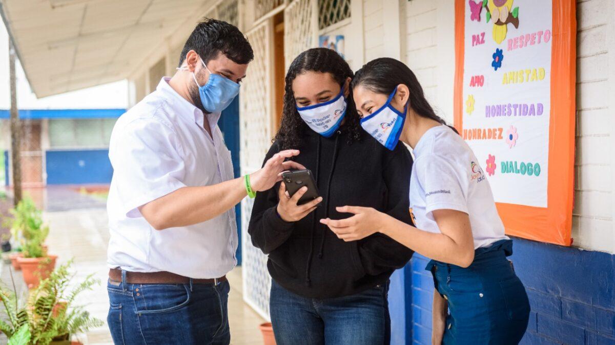 30 mil nicaragüenses son apoyados en sus problemas desde Joven Salud