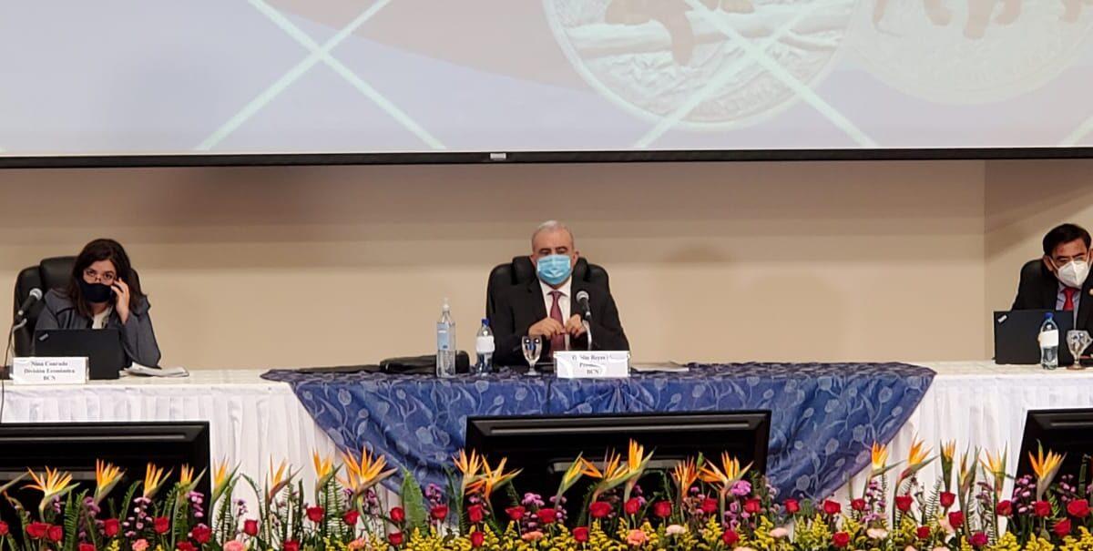 Analizan desde Managua el impacto de la Covid-19 en la economía regional