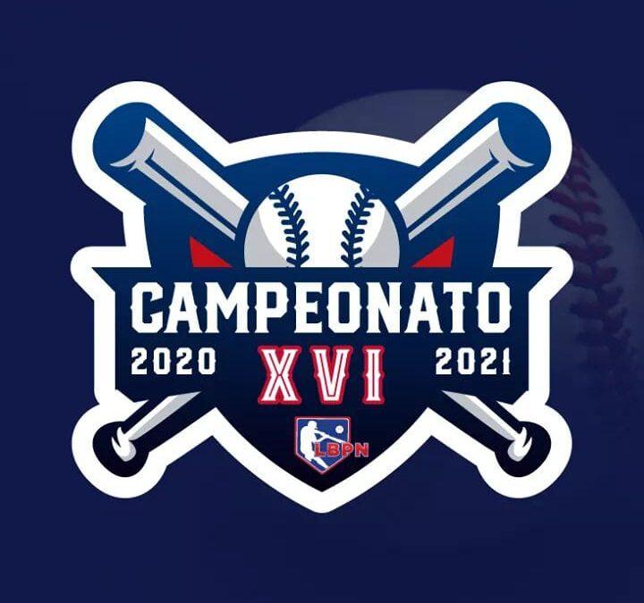 Liga de béisbol profesional inicia el 6 de noviembre