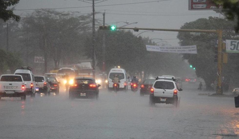 Se activan planes de prevención ante la presencia de un disturbio meteorológico en el Caribe