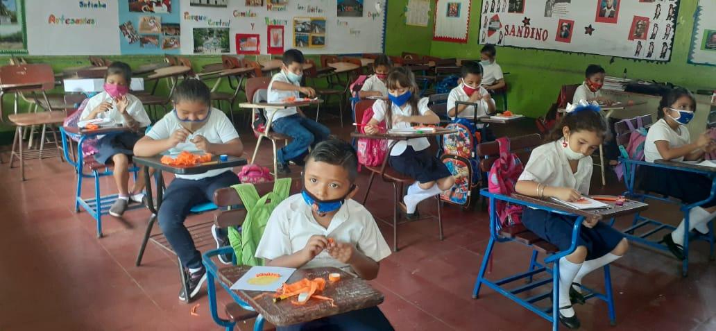 Inicia promoción de matrícula en los centros educativos