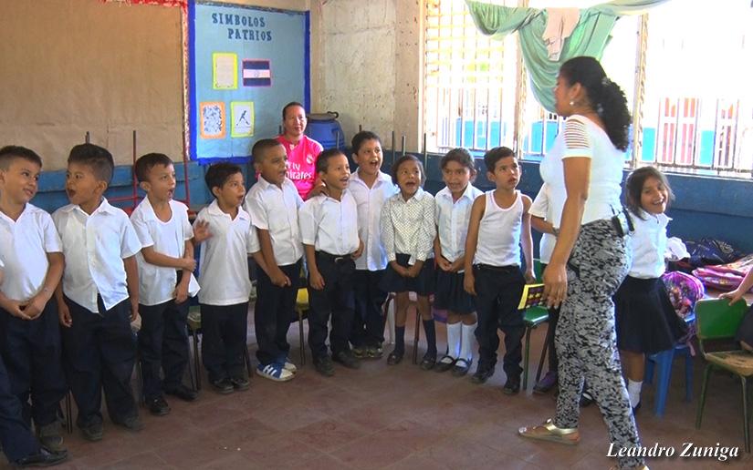 MINED realiza el Certamen del mejor docente de educación inicial a nivel nacional