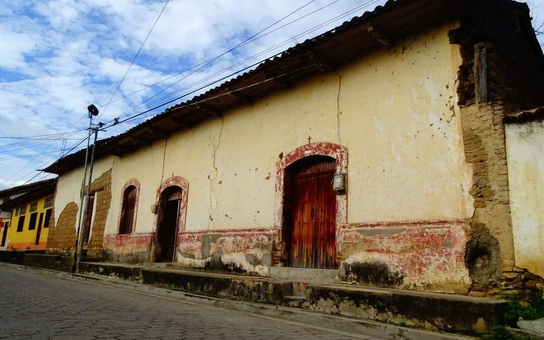 Una reliquia que conserva la historia de Ocotal