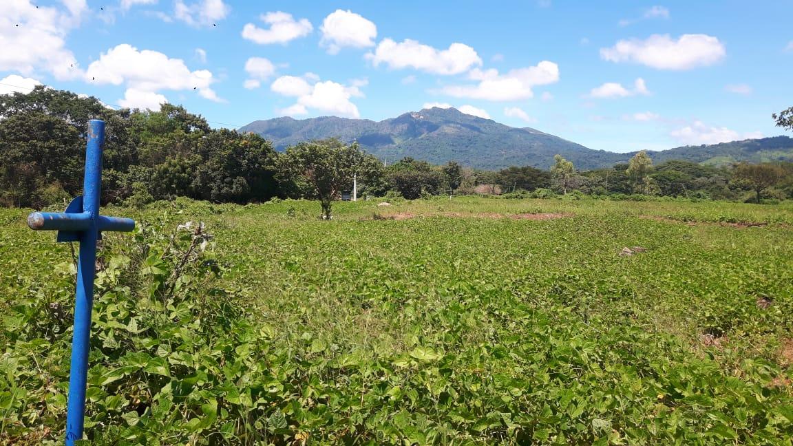 22 años del deslave del volcán Casita