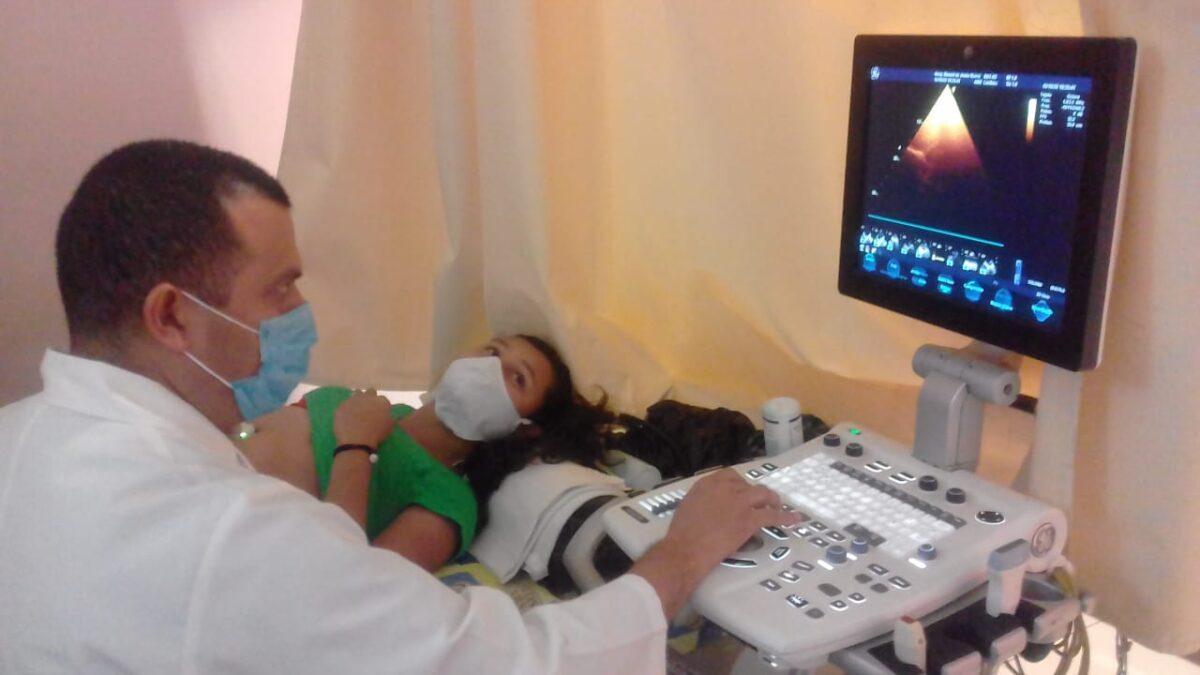 8 de cada mil recién nacidos tienen problemas cardíacos