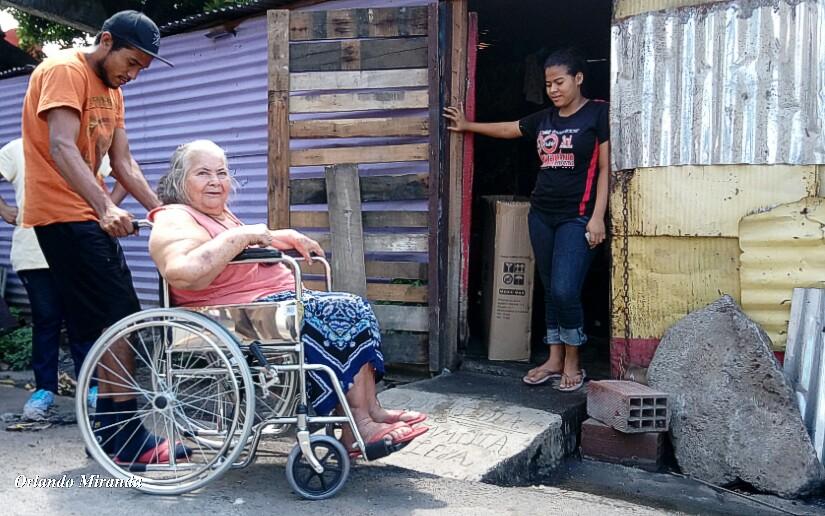 Nicaragua continúa con el desarrollo de programas que aseguran bienestar a los nicaragüenses