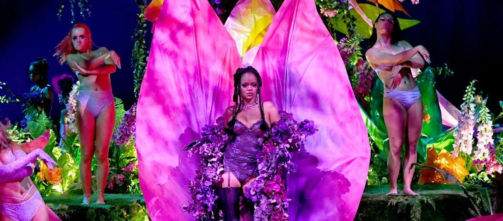 Rihanna ofrece disculpa por ofender a la comunidad musulmana