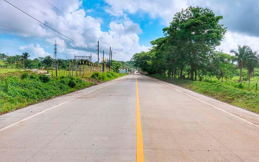 Ampliarán carretera Sapoá-Peñas Blancas en Rivas, Nicaragua