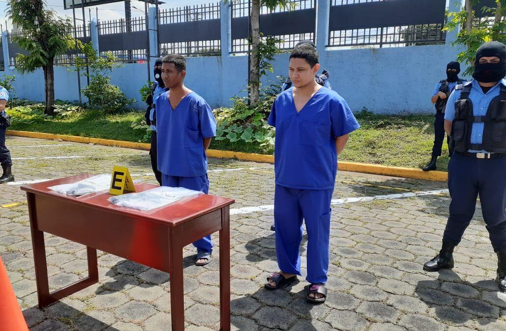 Policía Nacional esclarecen en tiempo récord homicidio en barrio capitalino
