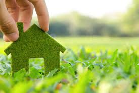 Promueven construcción de viviendas amigables con el medioambiente