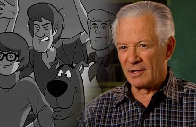 El co-creador de Scooby-Doo, Ken Spears, murió a los 82 años