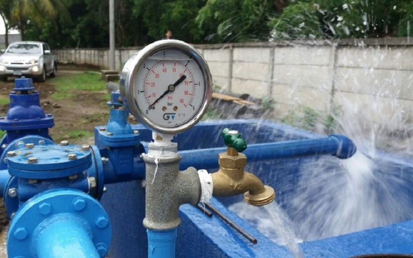 Garantizarán agua potable en zonas que afecte el huracán ETA