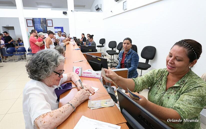 Aguinaldo de pensionados será pagado en la primera semana de diciembre