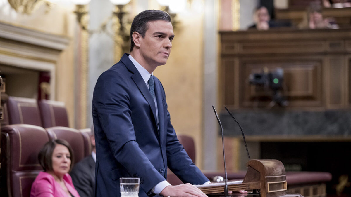 Comisión Europea no cree que plan contra «fake news» en España viole la libertad de prensa