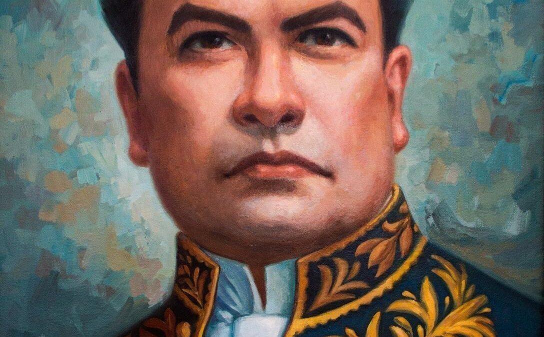 Presentan la compilación más completa de los cuentos de Rubén Darío