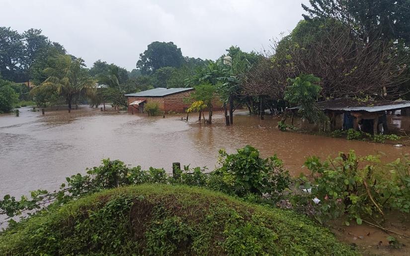Puerto Cabezas con severas afectaciones en telecomunicaciones
