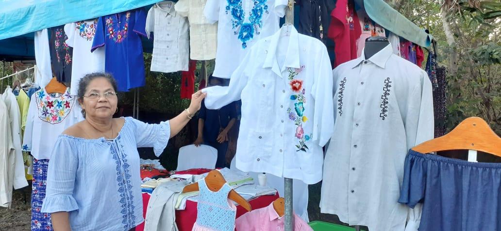 Celebran festival ambiental con emprendedores de Masaya