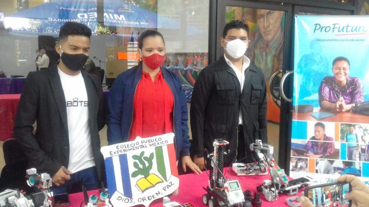 Crece uso de tecnologías educativas en escuelas de Nicaragua