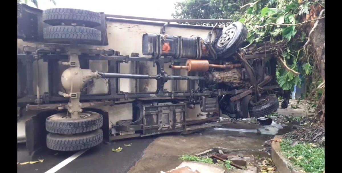 20 fallecidos en accidentes de tránsito reporta Policía Nacional