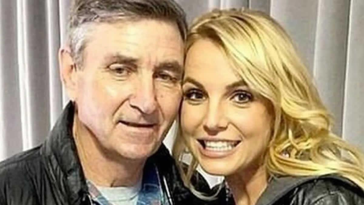 Britney Spears no volverá a cantar mientras su papá controle su carrera