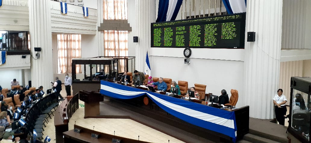 Diputados aprueban la prisión perpetua excepcional y revisable