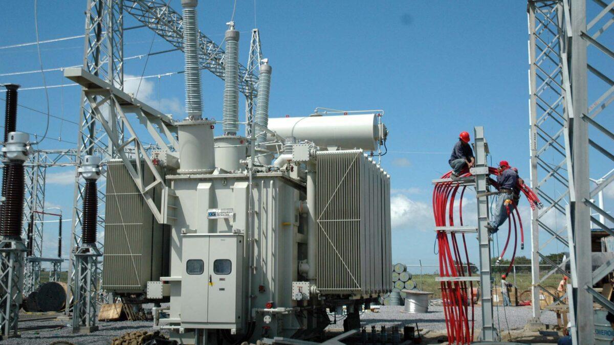 Enatrel preparado ante posibles fallas  de energía eléctrica por tormenta tropical ETA