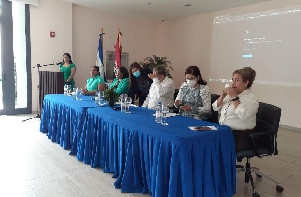 Primer encuentro de investigadores de distintas instituciones de Gobierno