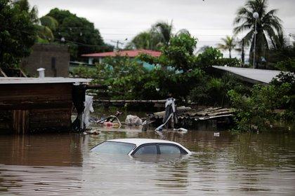 Eta sigue afectando Centroamérica mientras avanza rumbo a Cuba