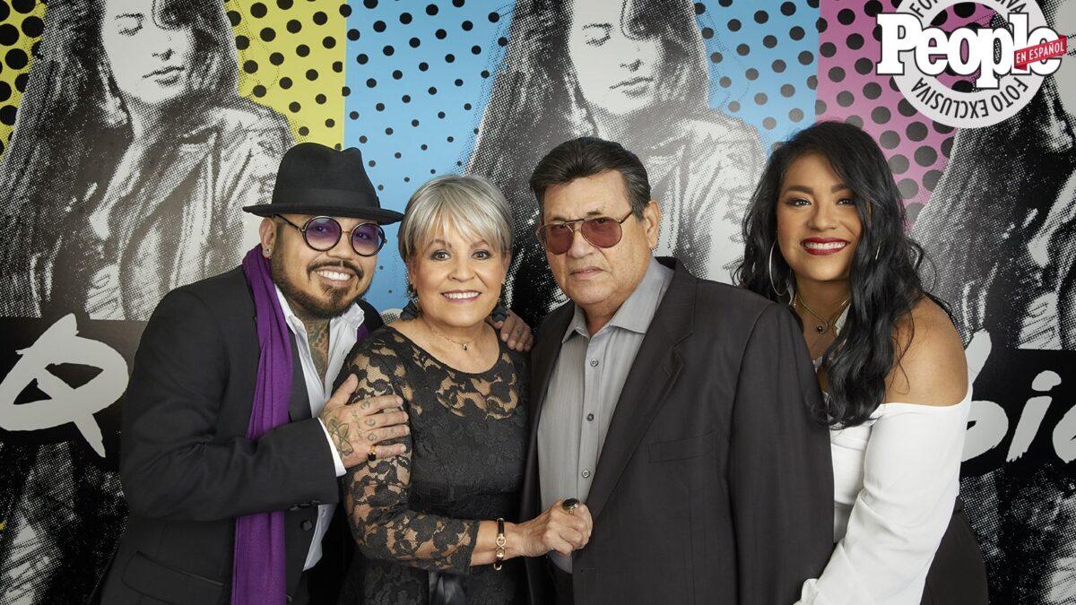 La familia Quintanilla es demandada por la serie «Selena»