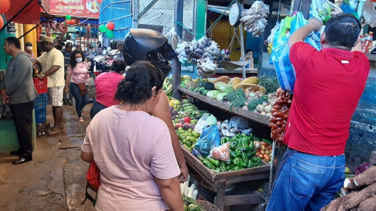 Anuncian Ferias Navideñas de Descuentos en todos los mercados de Managua