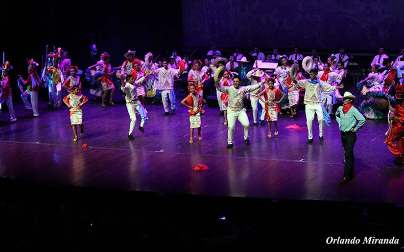 Segunda Gala Artística Nacional reunirá a unos 500 jóvenes estudiantes talentosos
