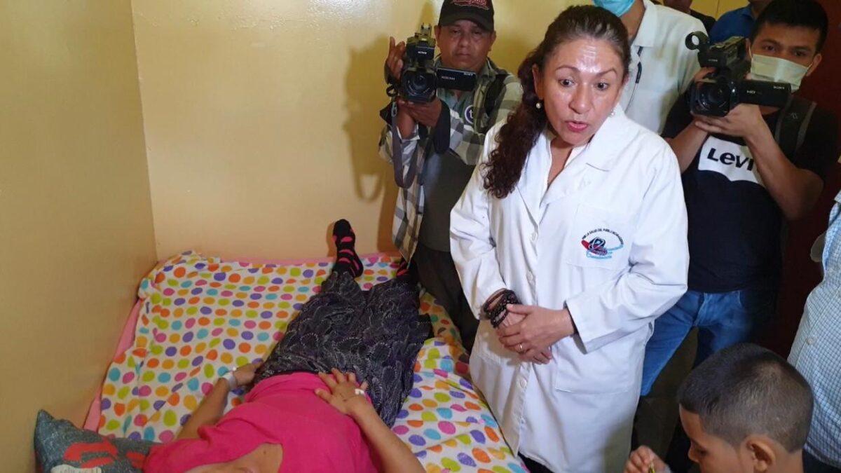 Gobierno de Nicaragua brinda acompañamiento a víctimas de trágico accidente en Waslala