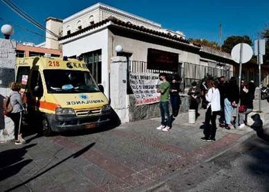 Dos hombres intentaron secuestrar a tres menores en España