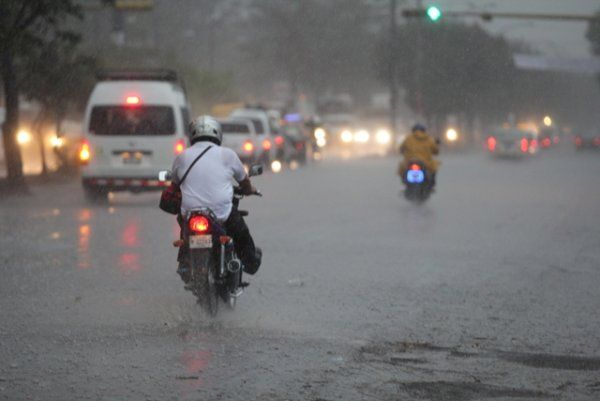 Onda tropical en el Caribe podría causar más Lluvias en Nicaragua