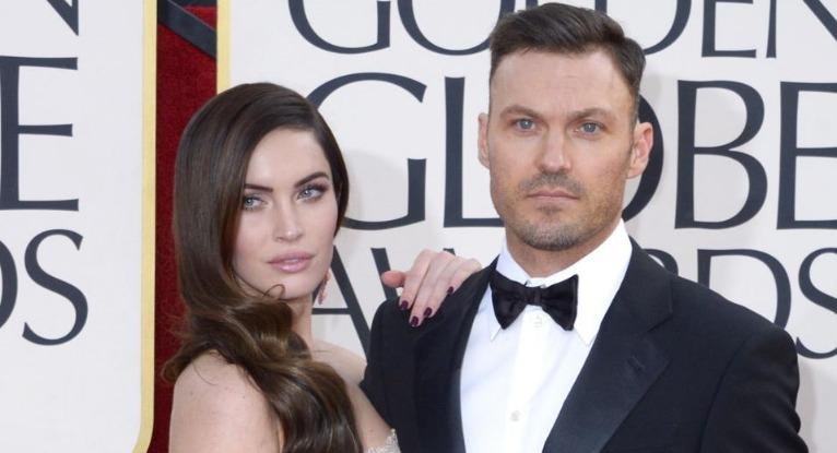 Megan Fox finalmente solicita el divorcio de Brian Austin Green