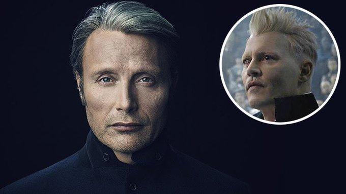 Mads Mikkelsen será el nuevo Grindelwald en «Animales Fantásticos 3»