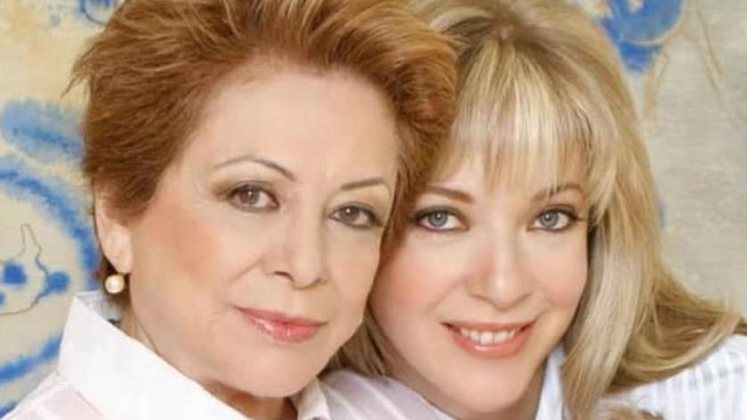 Muere Ofelia Fuentes, mamá de la actriz Edith González