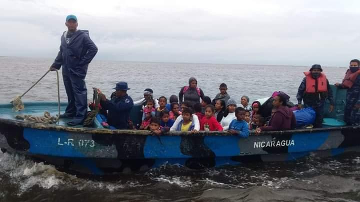 Nicaragua el país centroamericano mejor preparado ante emergencias