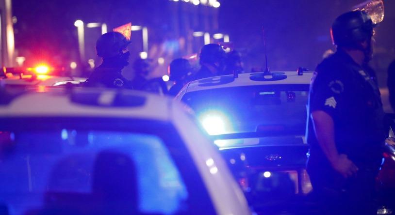 Suspenden a un policía en EE.UU. por utilizar una pistola eléctrica