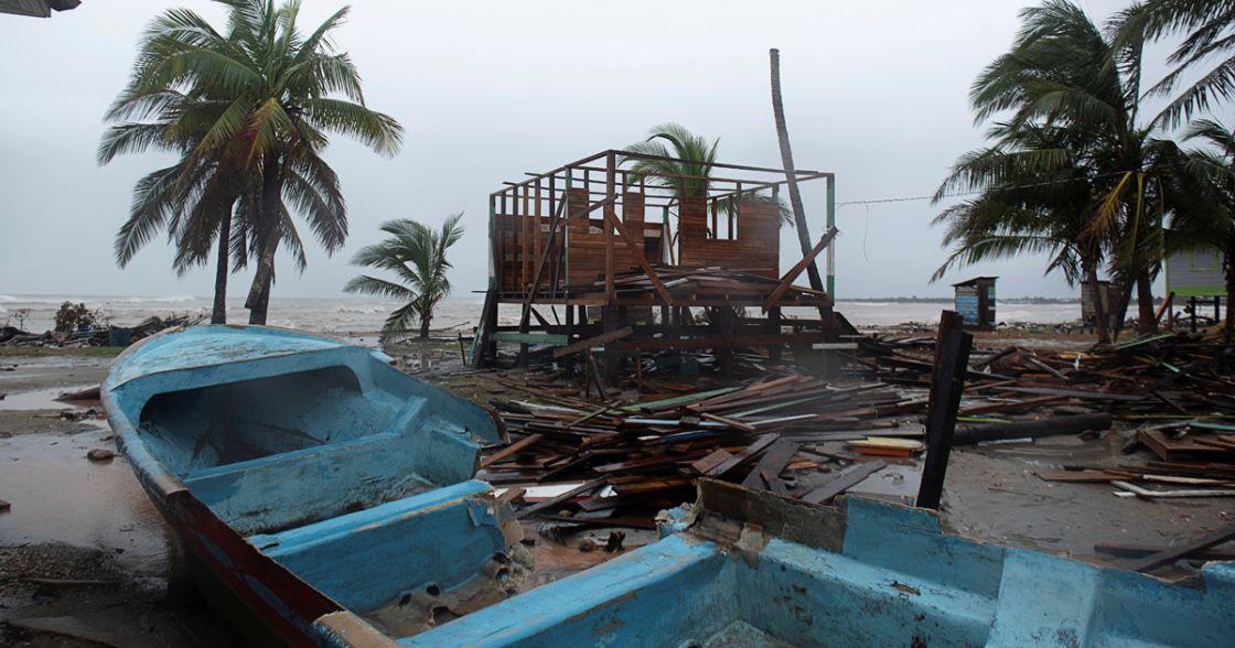 Aprueban préstamo de U$ 185 millones para la reconstrucción del Caribe Norte