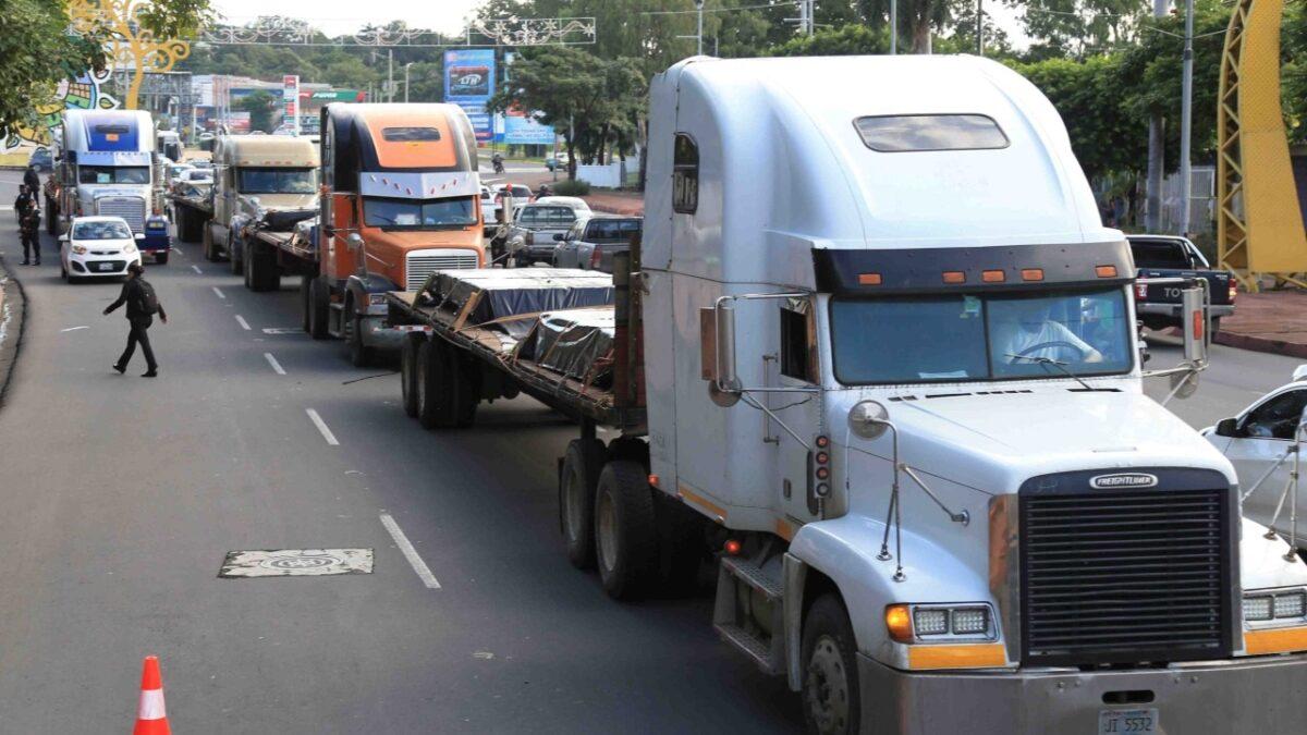 Programa Mundial de Alimentos elogia respuesta de Nicaragua tras paso de Eta