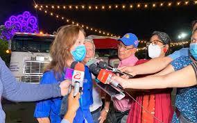 Agencias de Cooperación Internacional anuncian más apoyo a Nicaragua