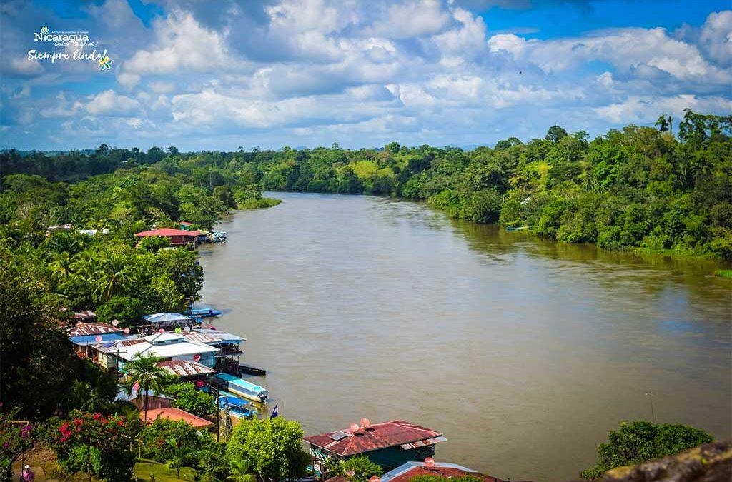 Nicaragua restaurará la Reserva de Biosfera Bosawás y Río San Juan