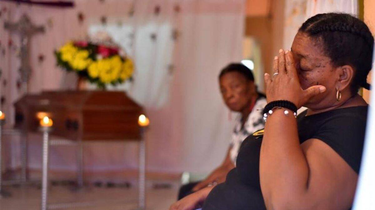 Sicario en Colombia deja tres personas muertas y seis heridos