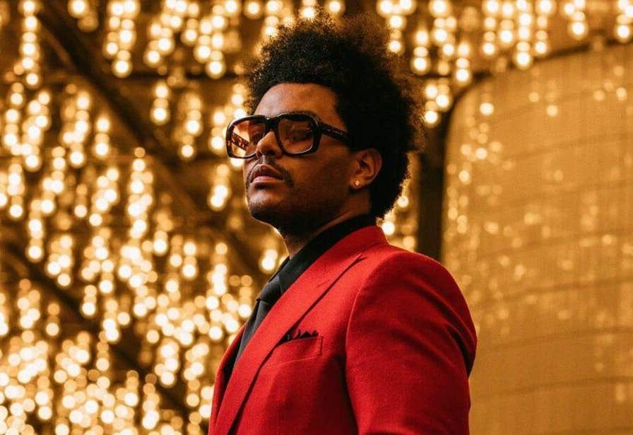 The Weeknd se presentará en el medio tiempo del «Super Bowl 2021»