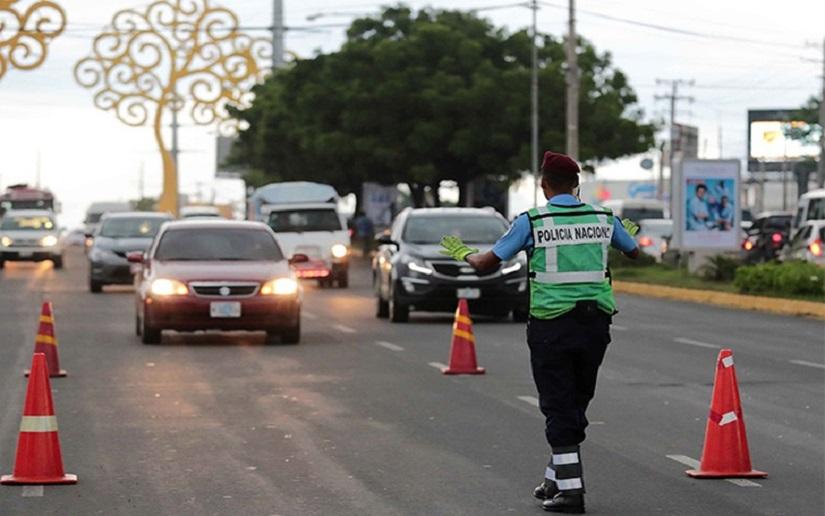 Tránsito Nacional reporta 10 fallecidos más que la semana pasada