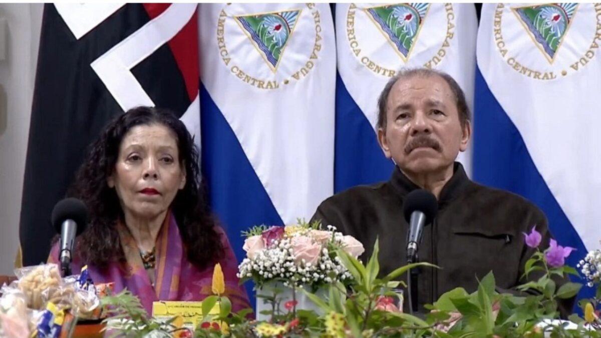 Nicaragua envía mensaje de solidaridad por terremoto en Croacia
